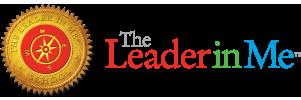 Leader emblem